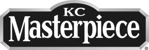 KC Masterpiece Logo - Gray