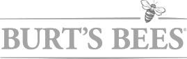 Burt's Bees Logo - Gray
